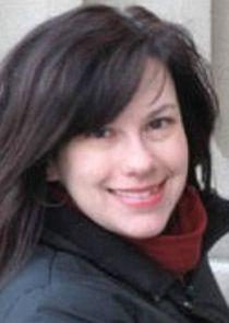 Alexandra Zarowny