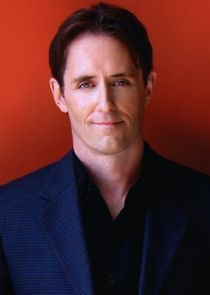 Patrick Stevenson