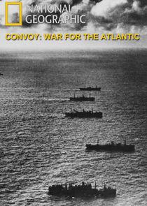 Atlantic Convoys: The War at Sea