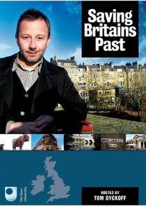 Saving Britain's Past