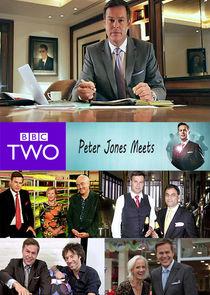 Peter Jones Meets...
