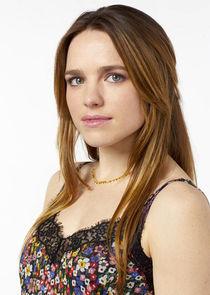 Jillian Hayes
