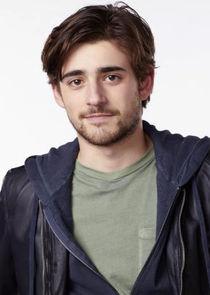 Liam Cole