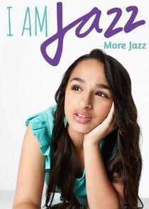 I Am Jazz: More Jazz small logo