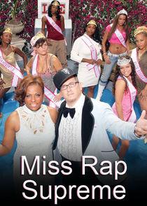 Ego Trip's Miss Rap Supreme