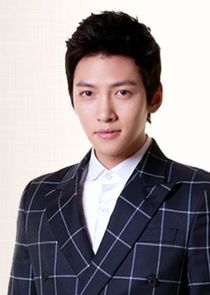 Ji Chang Wook Yoo In Ha