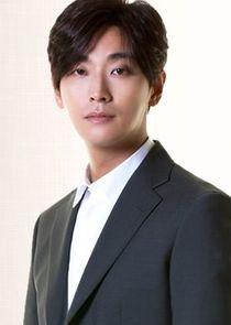 Joo Ji Hoon Yoo Ji Ho