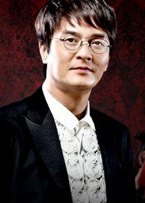 Jo Min Ki Kim Young Min