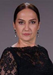 Yeşim Gül Leman