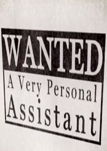 Wanted: A Very Personal Assistant