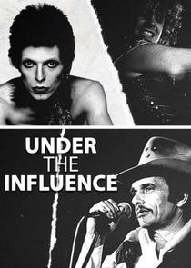Under the Influence small logo