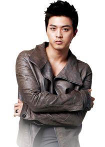 Kim Ji Hoon Oh Jin Rak