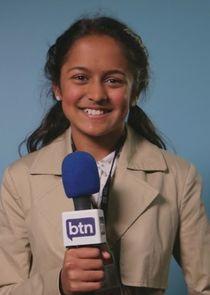 Rookie Reporter