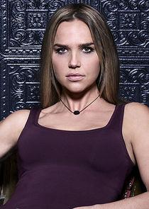 Olivia Charity