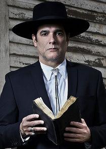 Rev. Emilio Sheehan