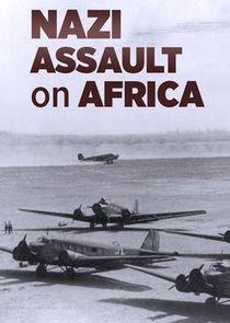 Nazi Assault on Africa small logo