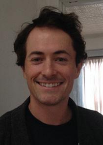 David Huntsberger