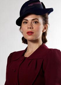 Eva Delectorskaya