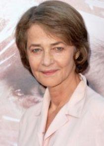 Sally Gilmartin