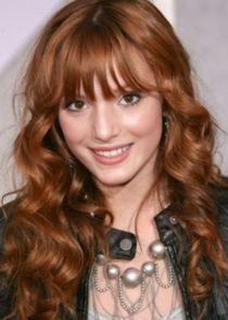 Bella Thorne CeCe Jones