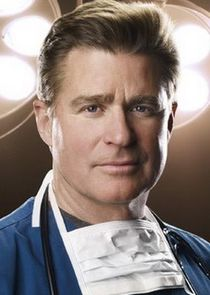"""Dr. Nathaniel """"Nate"""" Grant"""