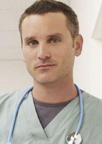 Dr. Simon Griffith