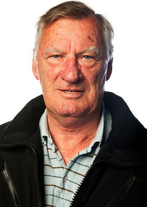 Arnie Schreder