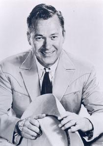 Kirby Grant