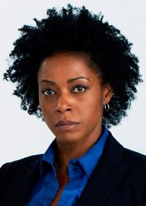 Inspector Diane Caligra