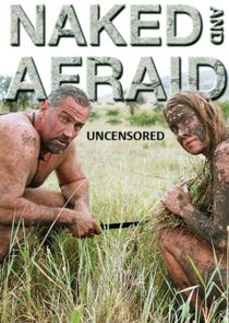 Naked and afraid unsencerd #11