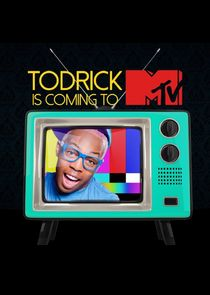 Todrick