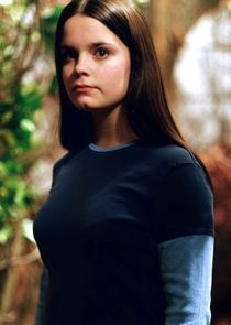 Kimberly J. Brown Annie Weaton