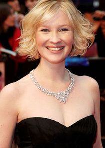 Joanna Page Stacey West