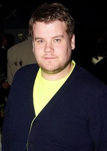 James Corden Neil