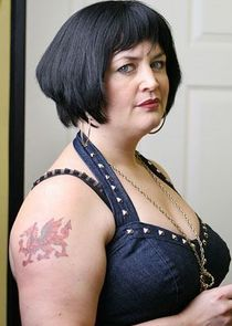 Ruth Jones Vanessa