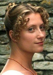 Susannah Harker Jane Bennett