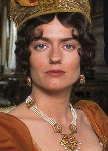 Anna Chancellor Miss Bingley