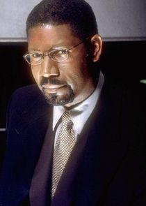 Dr. Theodore Morris