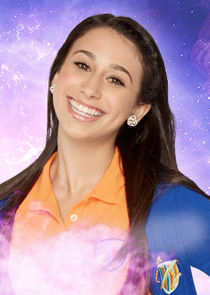 Zoey Burger Gigi Rueda