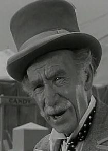 Colonel Jack J. Bixby