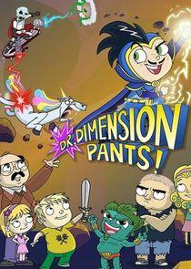 Dr. Dimensionpants