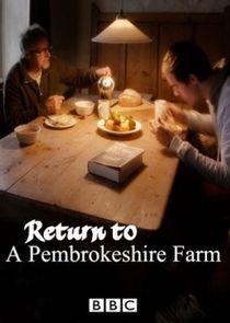 Return to Pembrokeshire Farm