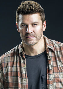 David Boreanaz Jason Hayes