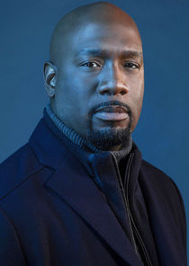 Richard T. Jones Detective Tommy Cavanaugh