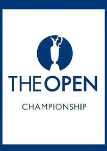 Golf: The Open