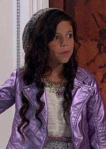 Jenna Ortega Darcy