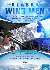 Alaska Wing Men