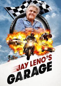 Watch Series - Jay Leno's Garage