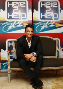 Peter Andre: Here 2 Help