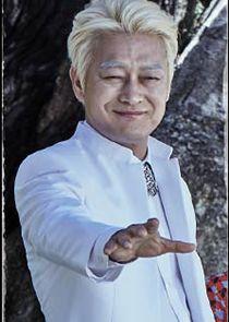 Jo Sung Ha Baek Jung Ki